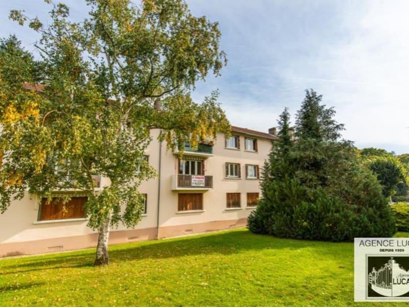 Vente appartement Verrieres le buisson 248000€ - Photo 1