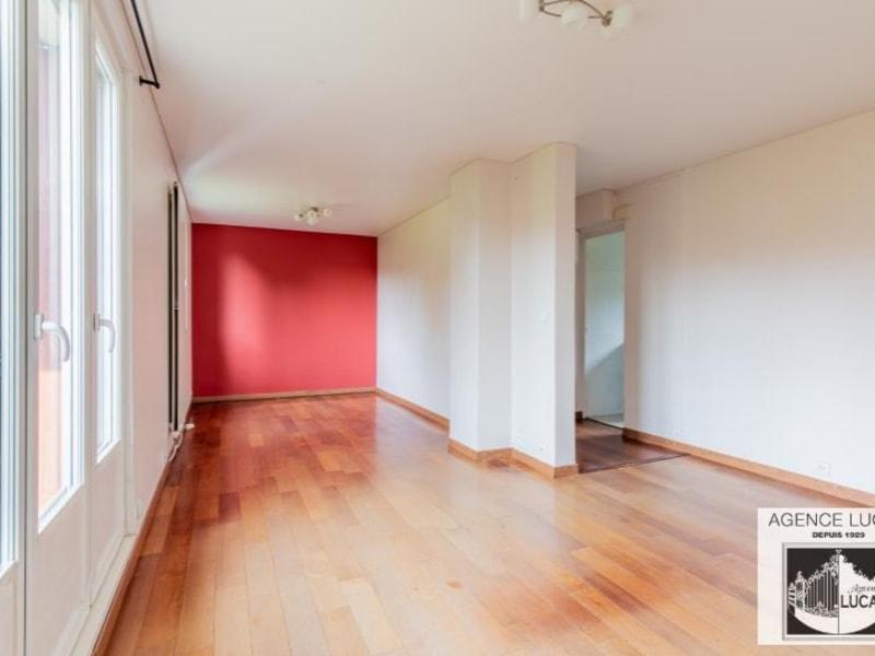 Vente appartement Verrieres le buisson 248000€ - Photo 2