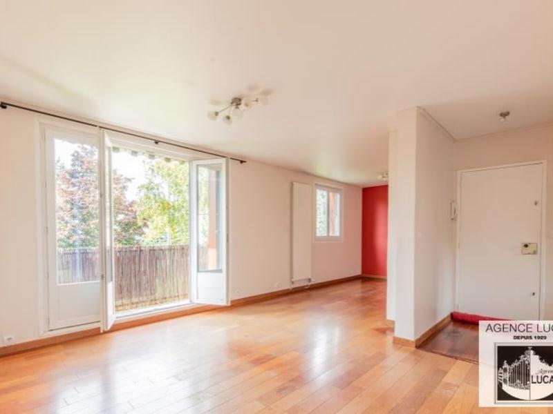 Vente appartement Verrieres le buisson 248000€ - Photo 3