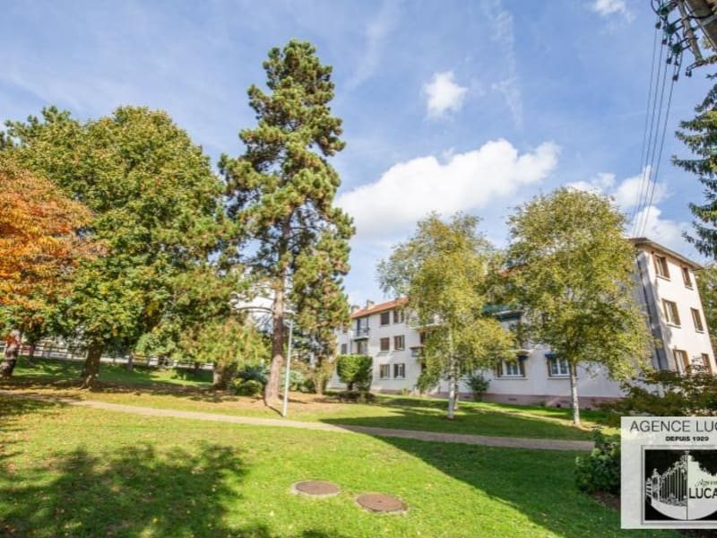 Vente appartement Verrieres le buisson 248000€ - Photo 10