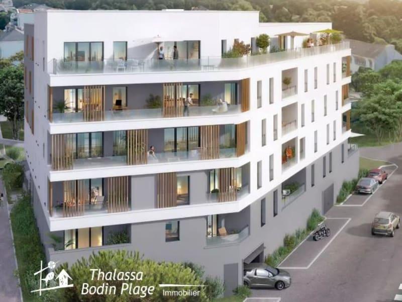 Appartement neuf Saint-nazaire - 3 pièce(s) - 63.86 m2