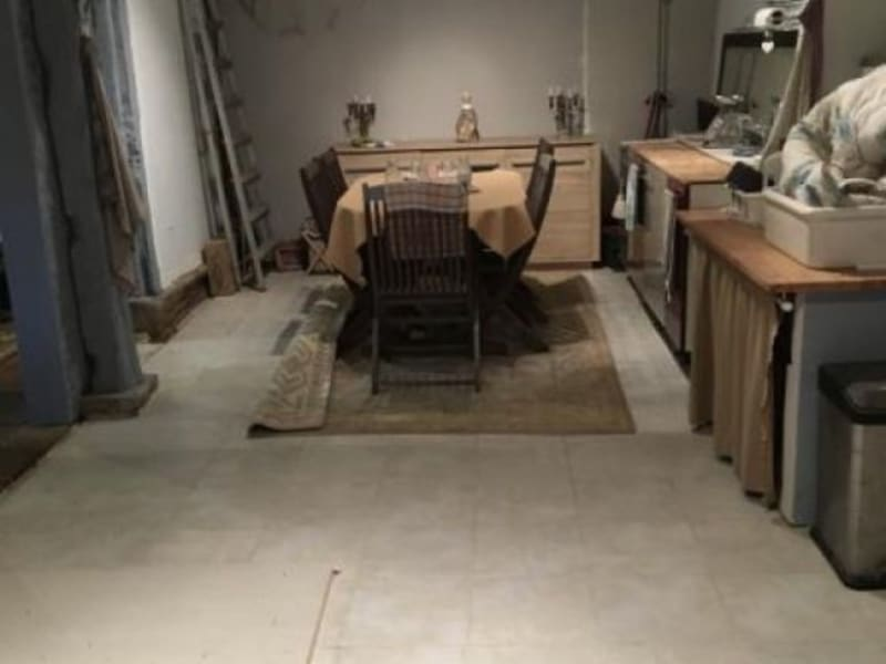 Sale house / villa Charny 86000€ - Picture 5