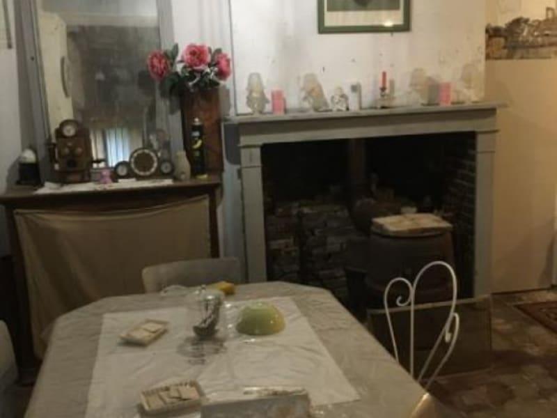Sale house / villa Charny 86000€ - Picture 8