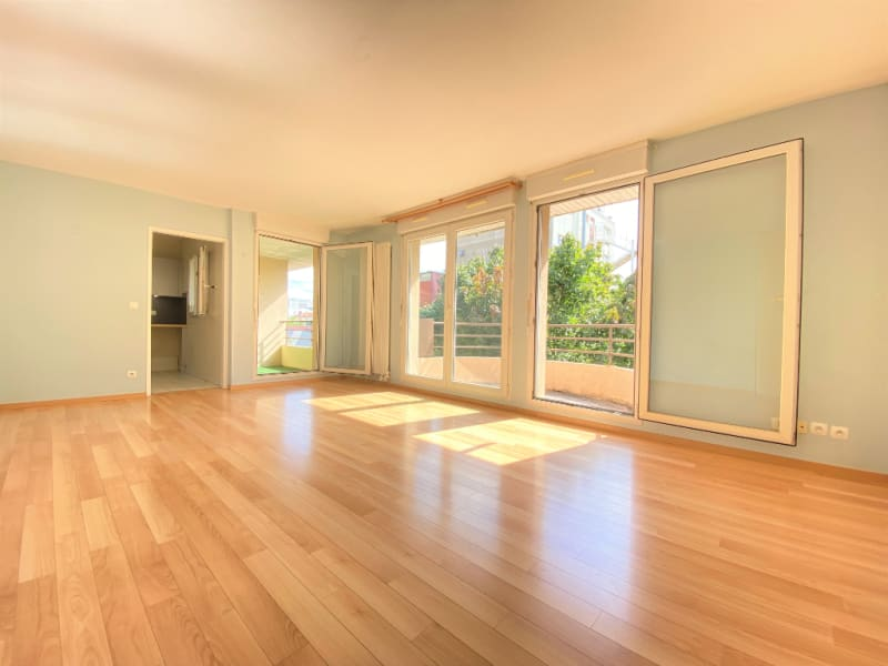 Vente appartement Choisy le roi 279900€ - Photo 1