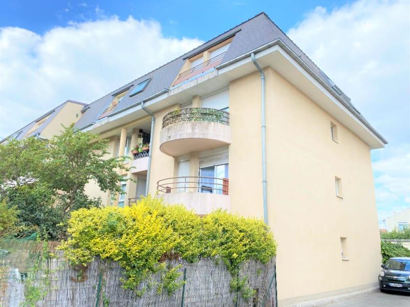 Vente appartement Choisy le roi 279900€ - Photo 10