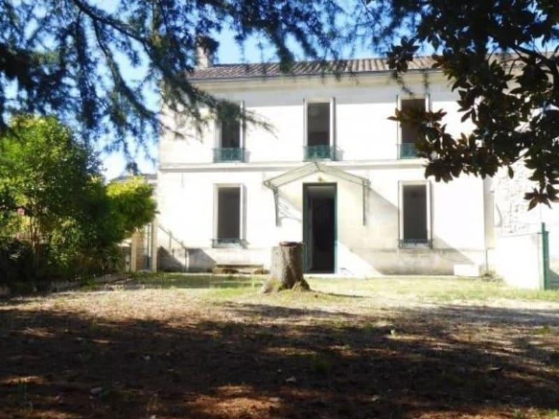 Rental house / villa St andre de cubzac 1005€ CC - Picture 1