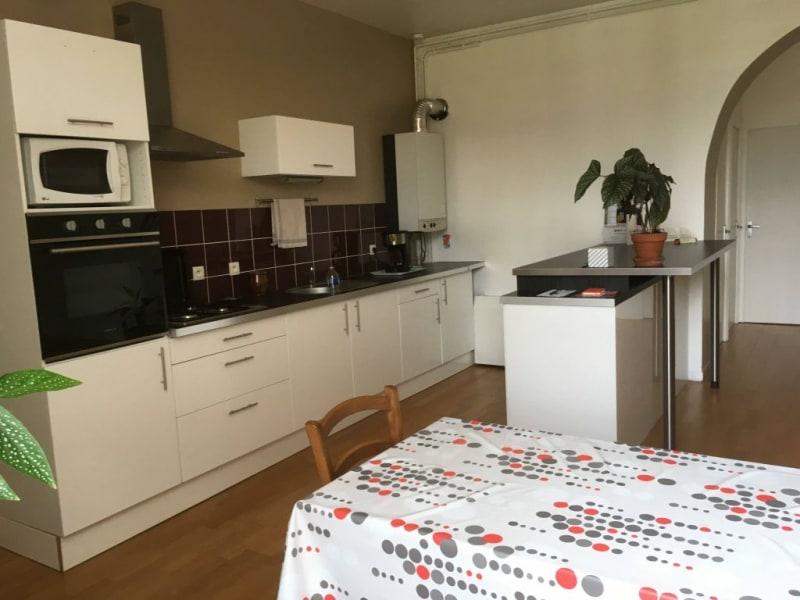 Vente appartement Aire sur la lys 111300€ - Photo 2