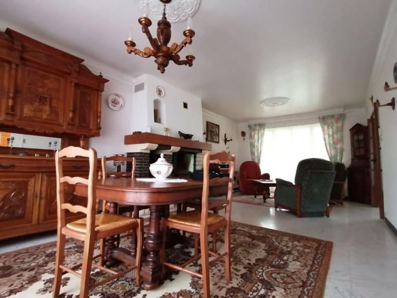 Sale house / villa Auchy au bois 239200€ - Picture 2