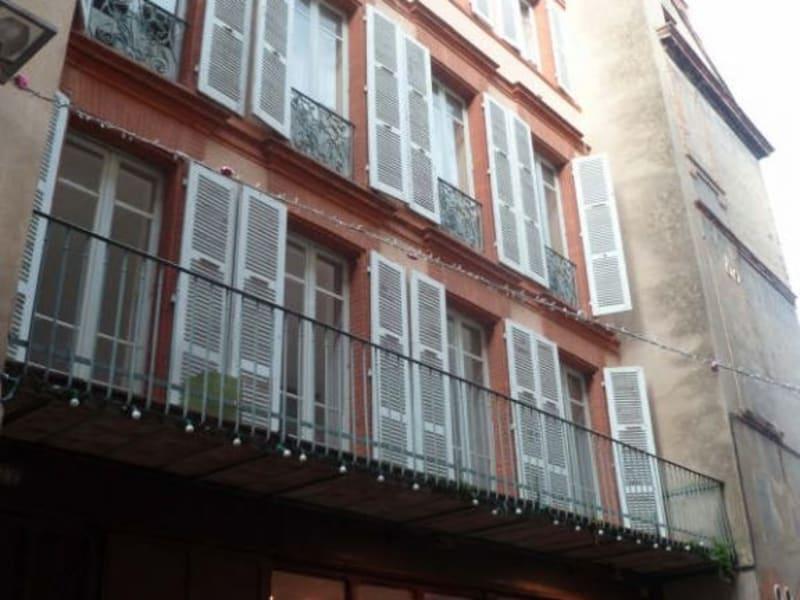 Rental apartment Toulouse 969€ CC - Picture 1