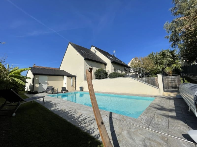 Vente maison / villa Fontenay les briis 550000€ - Photo 3