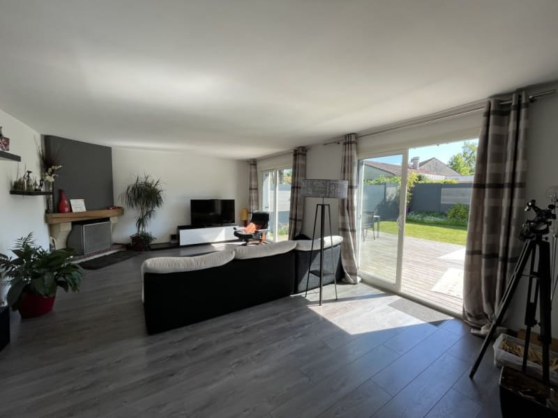 Vente maison / villa Forges les bains 500000€ - Photo 5