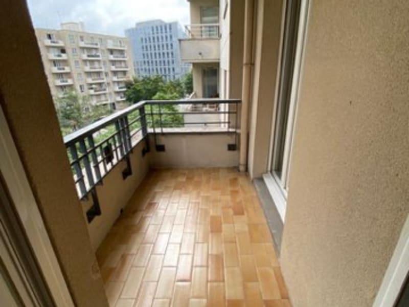 Rental apartment Courbevoie 1250€ CC - Picture 2