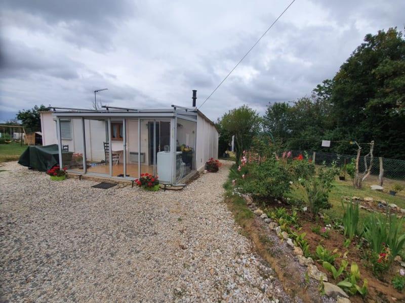 Vente maison / villa Pont sur yonne 76500€ - Photo 2