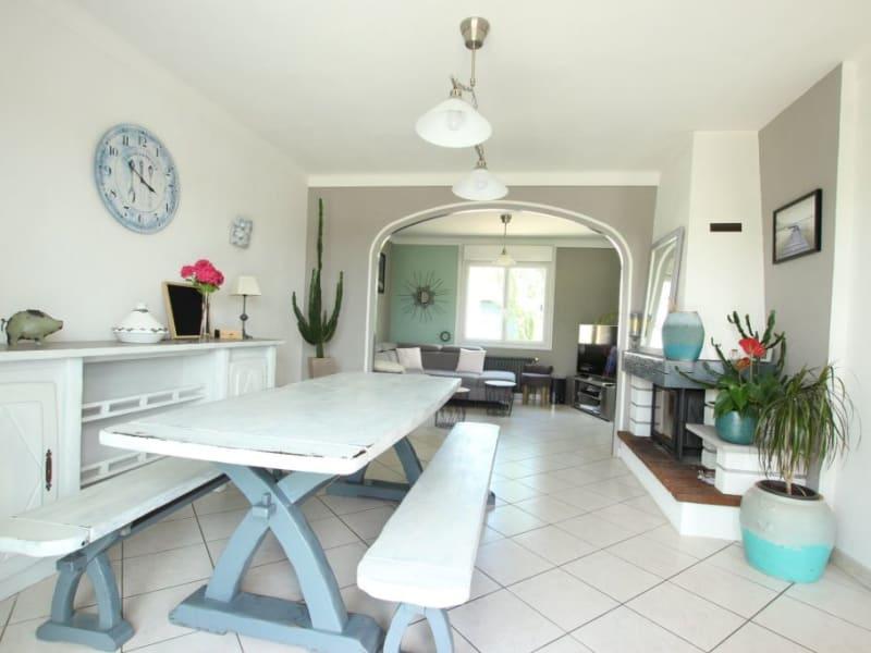 Vente maison / villa Pont st martin 271500€ - Photo 6