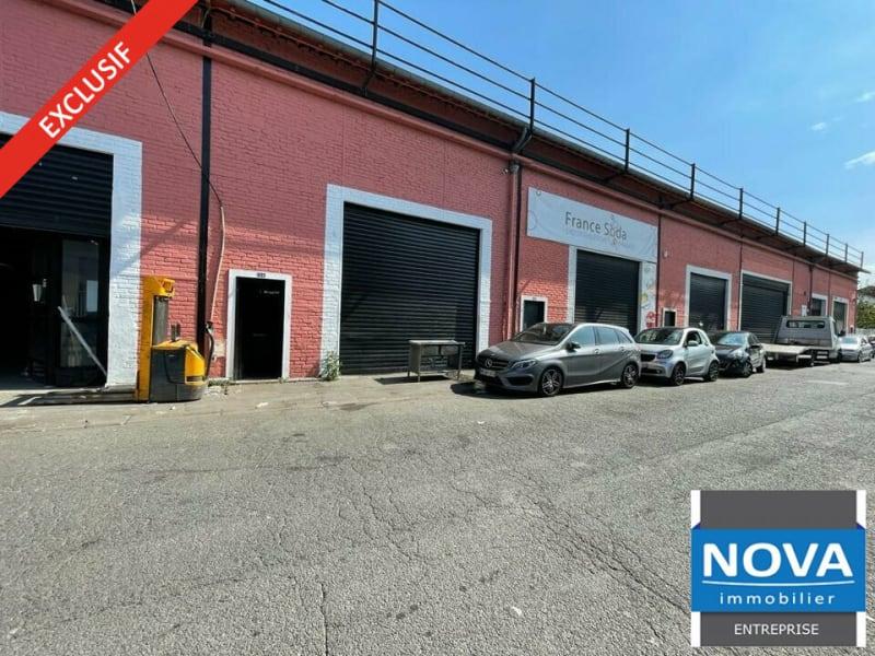 Noisy Le Sec - 337 m2