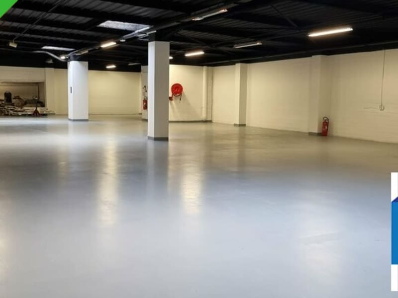 Le Thillay - 450 m2