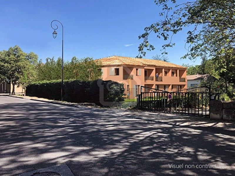 Vente appartement Pernes les fontaines 200000€ - Photo 1