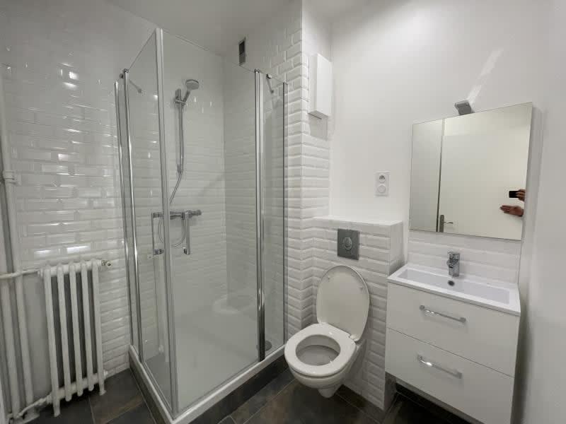 Sale apartment Vanves 499000€ - Picture 1