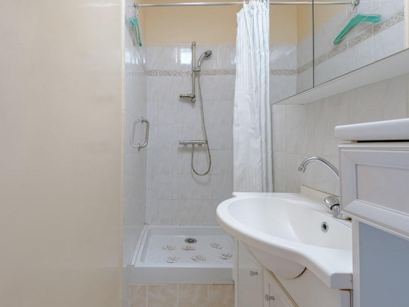 Vente appartement Paris 7ème 381000€ - Photo 5