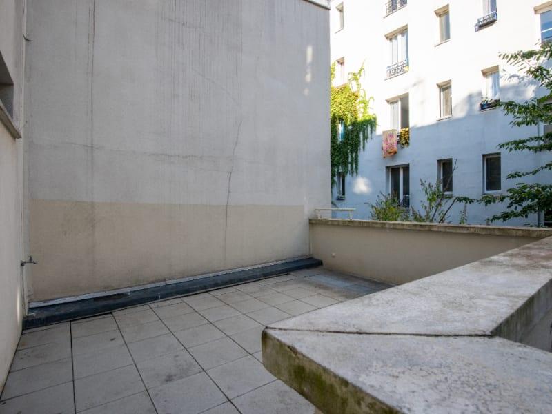 Appartement 2 pièce(s) avec terrasse