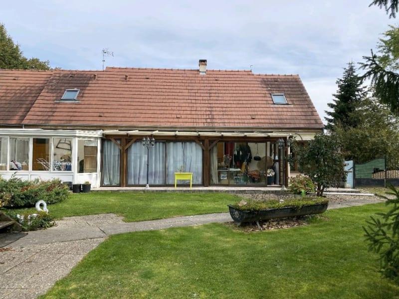 Vendita casa Dieudonne 345000€ - Fotografia 4