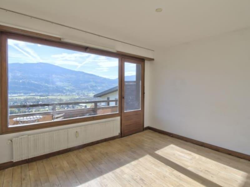 Location appartement Passy 394€ CC - Photo 1