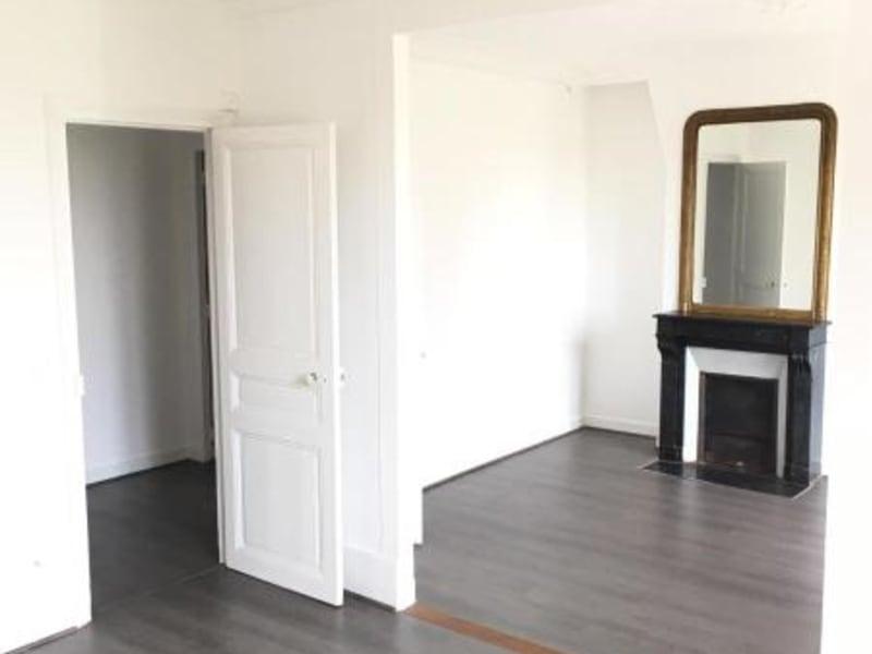 Location appartement Levallois perret 1445€ CC - Photo 1