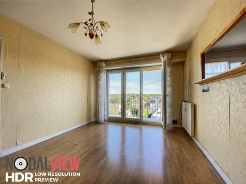 Sale apartment Pau 94700€ - Picture 3