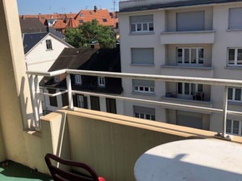 Vente appartement Strasbourg 139500€ - Photo 3