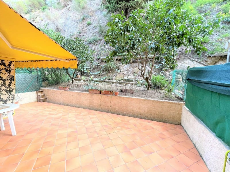 Sale apartment Menton 240000€ - Picture 3
