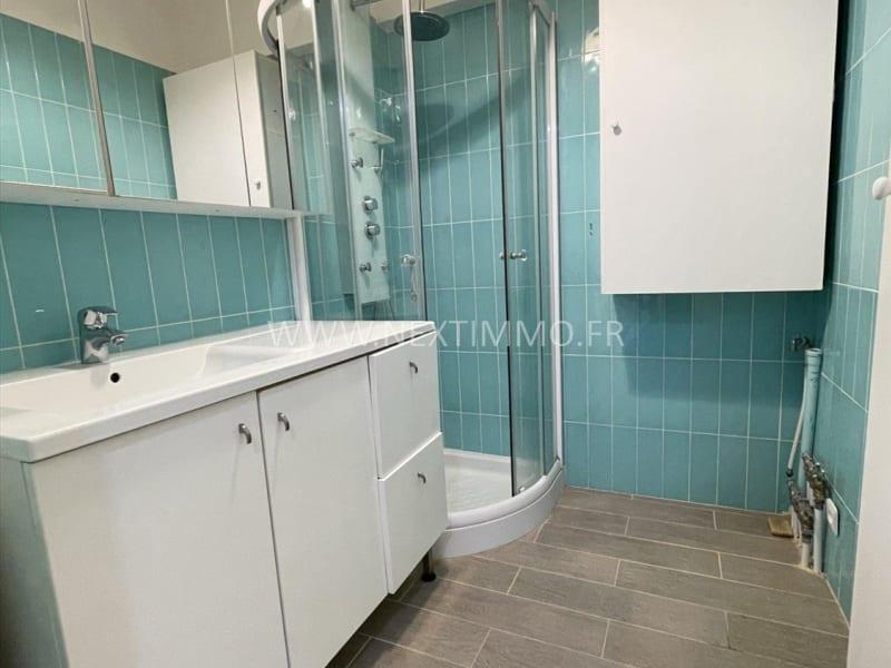 Sale apartment Menton 240000€ - Picture 11