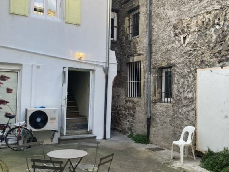 Sale apartment St vallier 36500€ - Picture 7