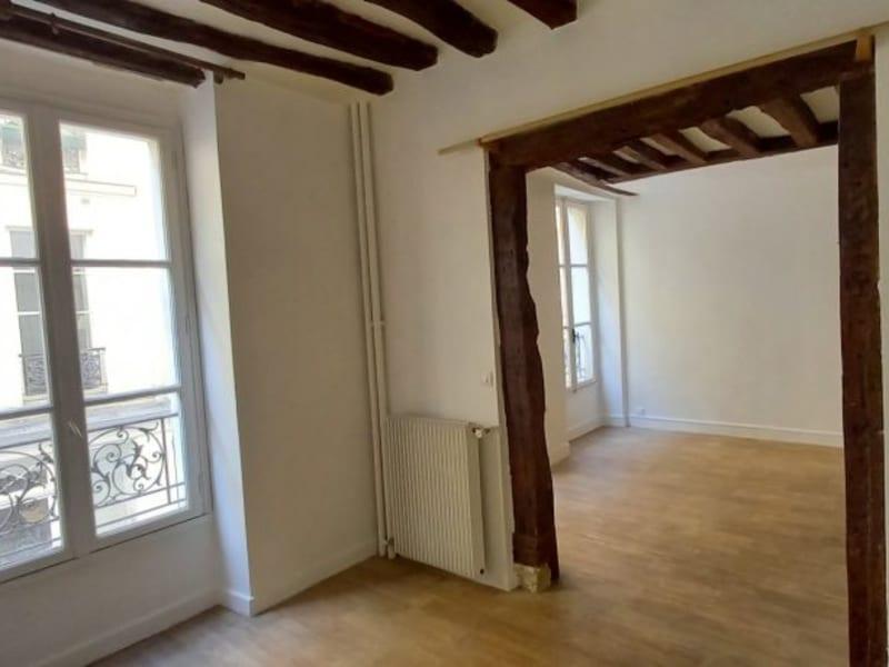 Location appartement Paris 7ème 1340€ CC - Photo 2