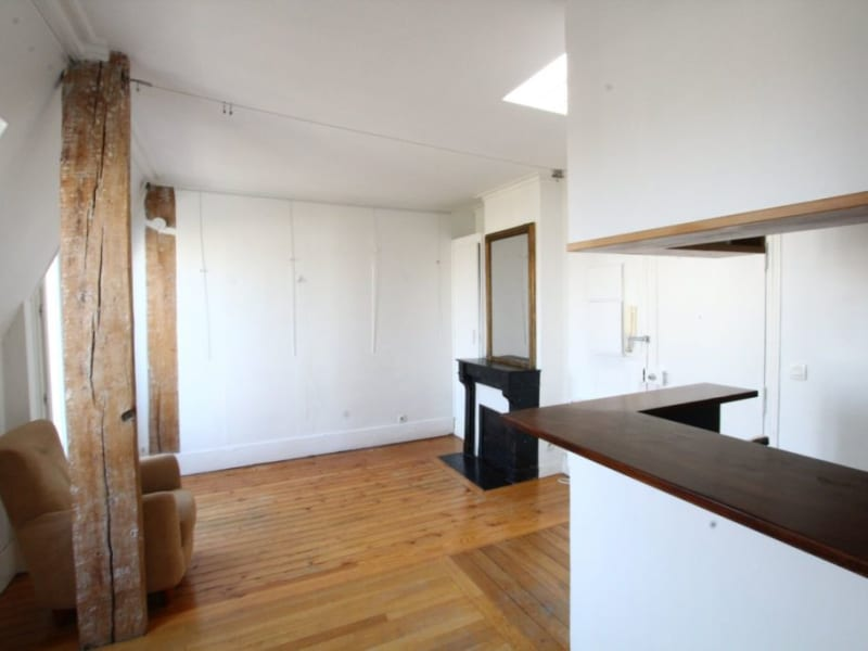 Location appartement Paris 14ème 1250€ CC - Photo 4