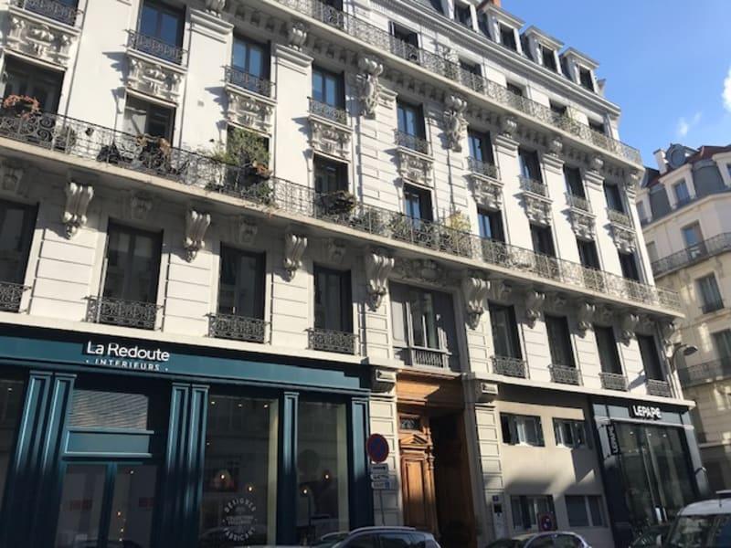 Location local commercial Lyon 2ème 4021,20€ HC - Photo 1