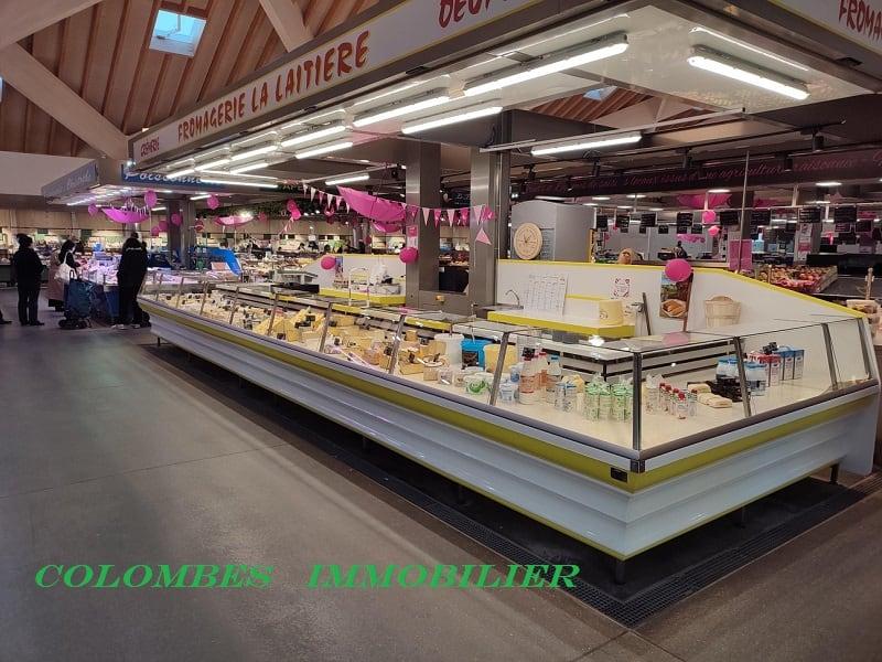 Fonds de commerce Argenteuil 1 pièce(s)