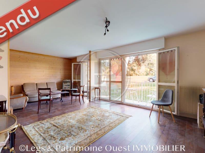 Verkauf wohnung Chambourcy 309000€ - Fotografie 1
