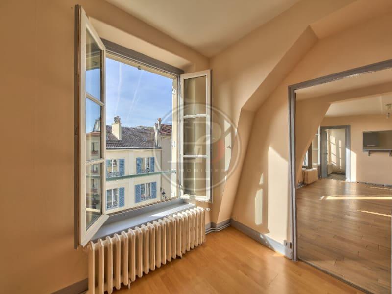 Sale apartment Saint germain en laye 424000€ - Picture 2