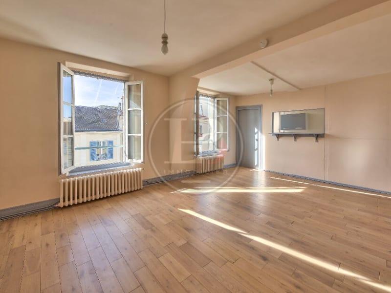 Sale apartment Saint germain en laye 424000€ - Picture 3