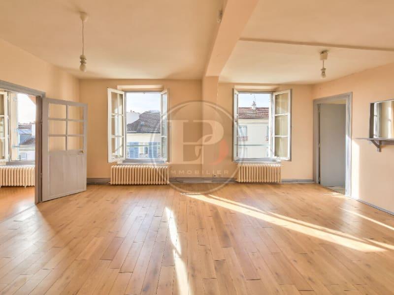Sale apartment Saint germain en laye 424000€ - Picture 6