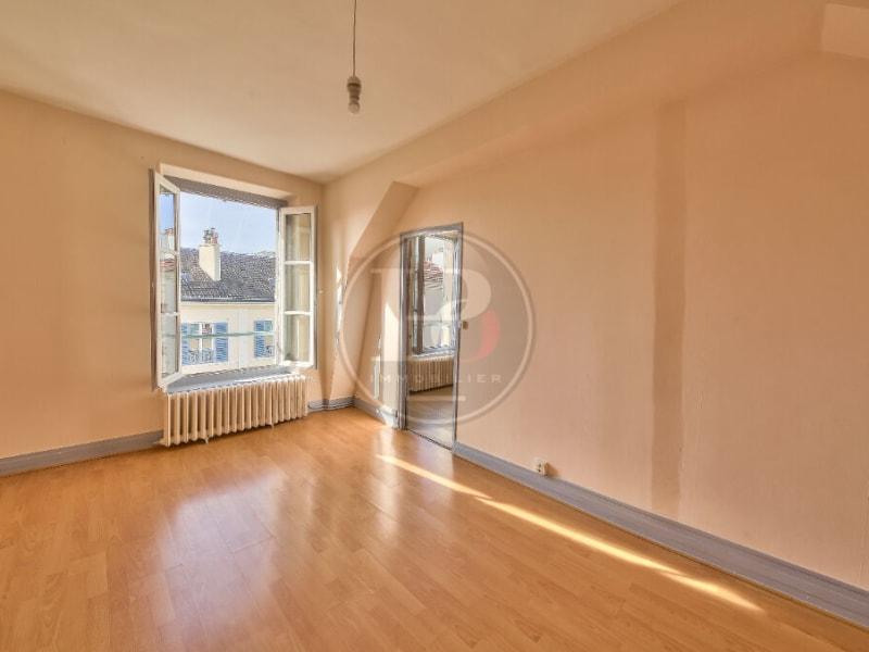 Sale apartment Saint germain en laye 424000€ - Picture 7