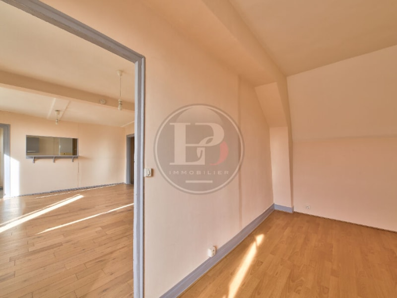 Sale apartment Saint germain en laye 424000€ - Picture 8