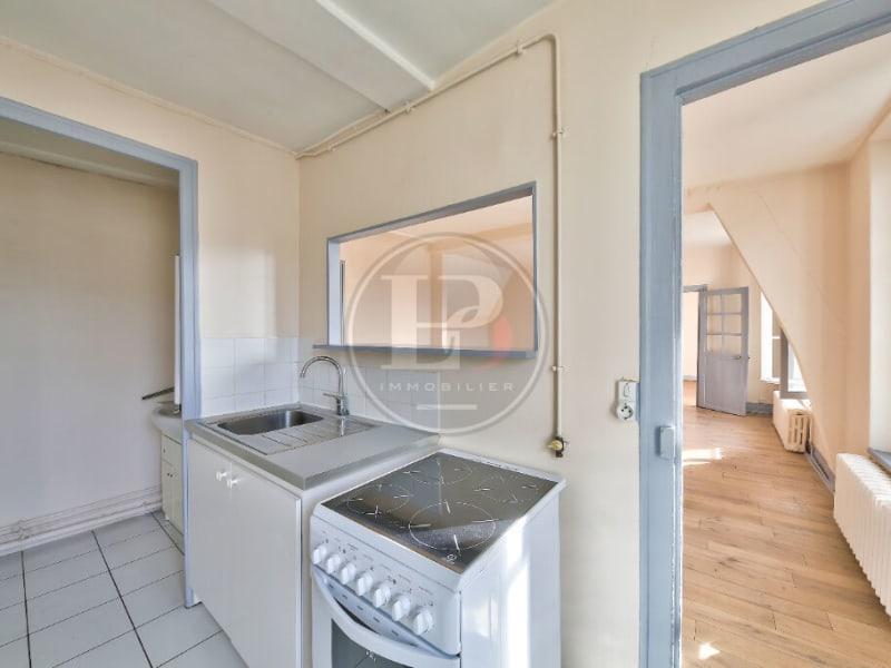 Sale apartment Saint germain en laye 424000€ - Picture 9