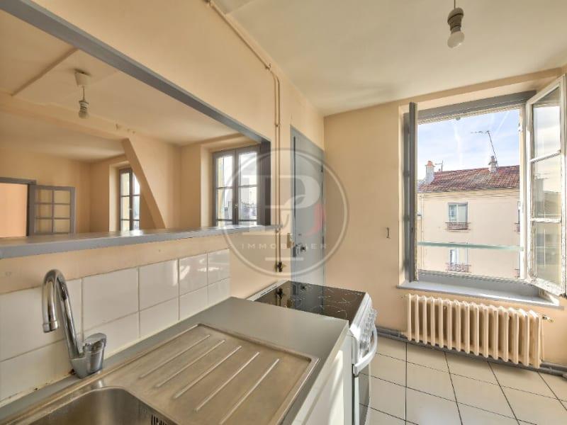 Sale apartment Saint germain en laye 424000€ - Picture 11