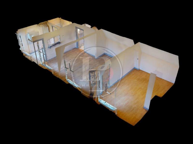 Sale apartment Saint germain en laye 424000€ - Picture 12