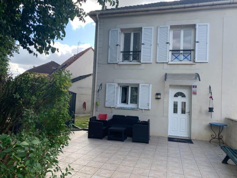 Sale house / villa Villeneuve saint georges 316000€ - Picture 2