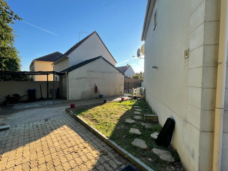 Sale house / villa Villeneuve saint georges 316000€ - Picture 10