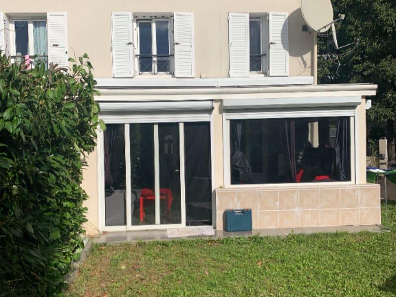 Sale house / villa Villeneuve saint georges 316000€ - Picture 11