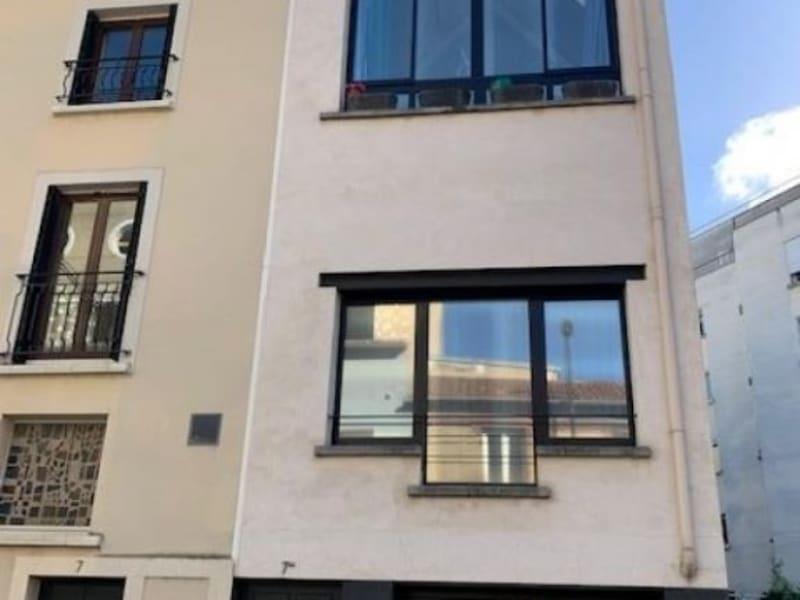 Rental office Boulogne billancourt 1050€ HC - Picture 1