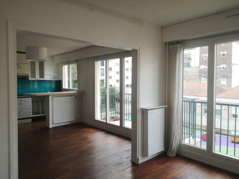 出租 公寓 Paris 15ème 1793€ CC - 照片 3